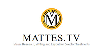 Logodesign Mattes.tv
